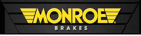 MONROE BRAKES®: HOME