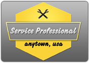 MONROE BRAKES®: Local Service Professional