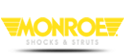 MONROE BRAKES PARTNER BRAND: Monroe Shocks & Struts