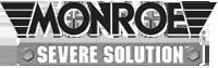 MONROE BRAKES®: Monroe® Severe Solution™