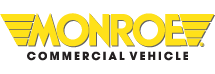 MONROE BRAKES®: Commercial Vehicles