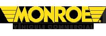 MONROE BRAKES®: Véhicule commercial