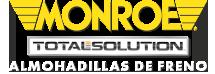 MONROE BRAKES®: Monroe® TotalSolution™