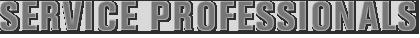 MONROE BRAKES®: Service Professionals