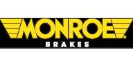 MONROE BRAKES®: MONROE BRAKES® LOGO