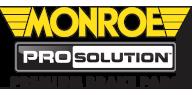 MONROE BRAKES®: MONROE PROSOLUTION™ LOGO