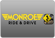 MONROE BRAKES®: Formation
