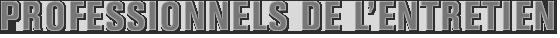 MONROE BRAKES®: Professionnels de l'entretien