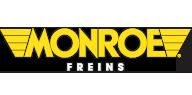 MONROE BRAKES®: LOGO MONROE BRAKES®