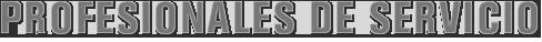 MONROE BRAKES®: Profesionales de servicio