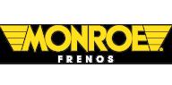 MONROE BRAKES®: LOGOTIPO DE MONROE BRAKES®