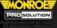 MONROE BRAKES®: LOGOTIPO DE MONROE PROSOLUTION™