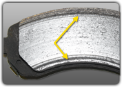 MONROE BRAKES®: Common Brake Conditions