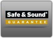 MONROE BRAKES®: Safe & Sound® Guarantee