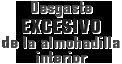 MONROE BRAKES®: Desgaste EXCESIVO de la almohadilla interior
